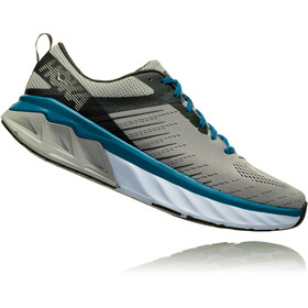 Hoka One One Arahi 3 Running Shoes Men grey/blue